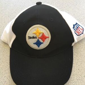 Other - Pittsburgh Steelers Hat